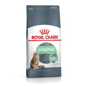 I130908-Royal Canin Digestive Care Cat Food 2kg