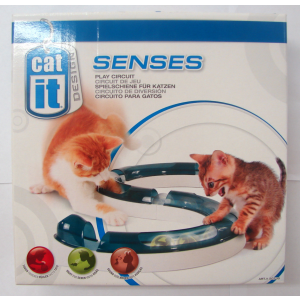 I131067-Catit Senses Play Circuit Cat Toy