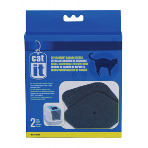 I131069-Catit Carbon Filter For Litter Tray