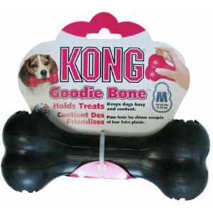 I246688-Kong Goodie Bone Extreme Dog Toy