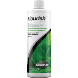 I248701-Seachem Flourish Plant Supplement 500ml