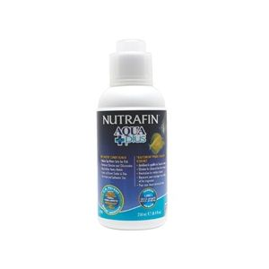 I247878-Nutrafin Aquaplus Water Conditioner 250ml