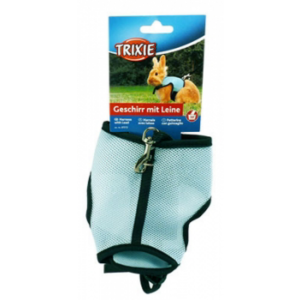 I137422-Trixie Rabbit Soft Harness