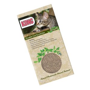 I139020-Kong Naturals Double Cat Scratcher