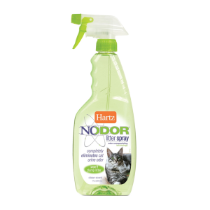 I139671-Hartz Nodor Litter Spray 503ml