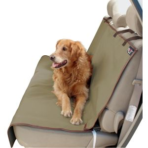 I140420-Solvit Sta-put Bench Seat Cover