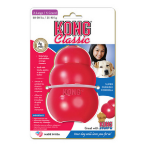 I248681-Kong Classic X-large Dog Toy