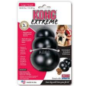 I249171-Kong Classic Extreme X-large Dog Toy