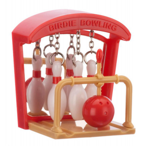I141751-Jw Insight Birdee Bowling Bird Toy