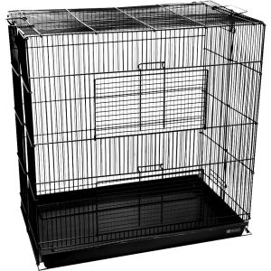 I142449-Pet One Rat Cage