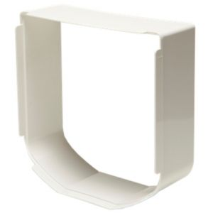 I152699-Sureflap Large White Tunnel Extension