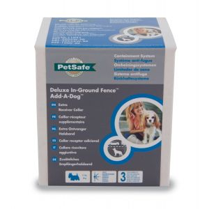 I144229-Petsafe In-ground Fence Additional Collar For Little Dogs