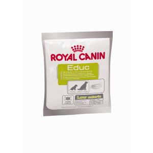 I146442-Royal Canin Educ Training Supplement 50g