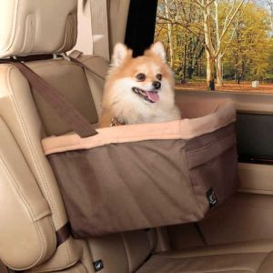 I248948-Solvit Tagalong Hanging Booster Seat - Medium