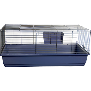 I248357-Small Animal Cage 100cm