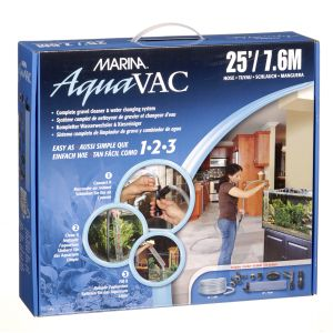 I154036-Marina Aquavac Water Changer 7.6m