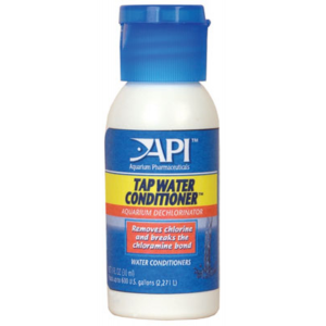 I248637-Api Tap Water Conditioner 30ml