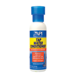 I248638-Api Tap Water Conditioner 118ml
