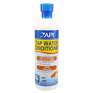 I248640-Api Tap Water Conditioner 480ml