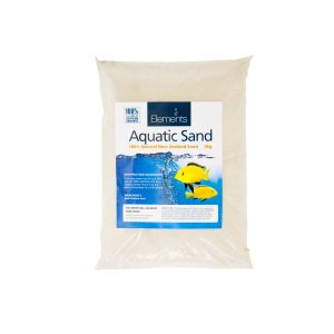 I247249-Elements White Silica Aquatic Sand 5kg