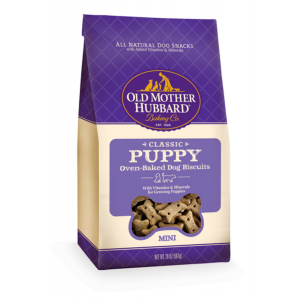 I246707-Old Mother Hubbard Mini Puppy Treat 566g