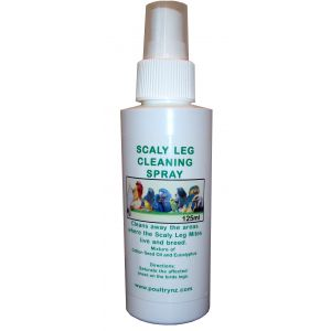 I247246-Poultry Leg Cleaning Spray 125ml