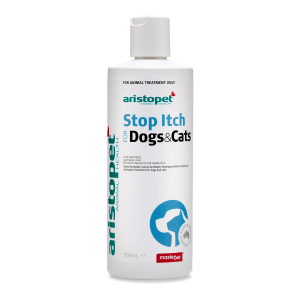 I164689-Aristopet Stop Itch For Dogs & Cats 500ml