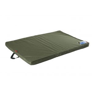 I247999-Yours Droolly Waterproof Green Mat Small