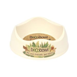 I248928-Beco Natural Eco Friendly Xx-small Pet Bowl 100ml