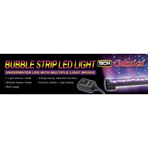 I248032-Classica Bubble Curtain Led Light 15cm