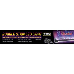 I248033-Classica Bubble Curtain Led Light 30cm