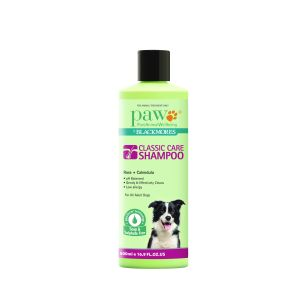 I167295-Blackmores Paw Classic Care Shampoo 500ml