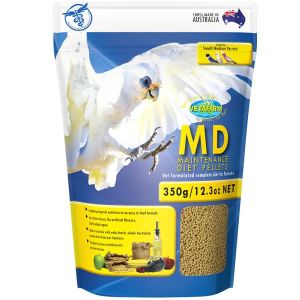 I249185-Vetafarm Maintenance Diet Pellets 350g