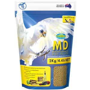 I249184-Vetafarm Maintenance Diet Pellets 2kg