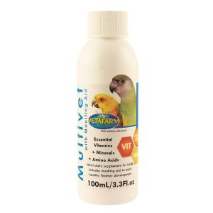 I167577-Vetafarm Multivet Liquid 100ml