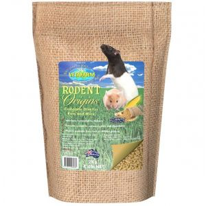 I249198-Vetafarm Origins Mouse & Rat Food 2kg