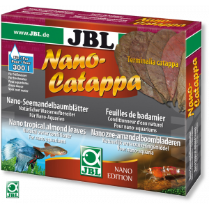 I171180-Jbl Nano Catappa Indian Almond Leaves