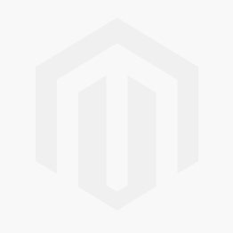 I248132-Yours Droolly Round Navy Osteo Dog Bed Medium
