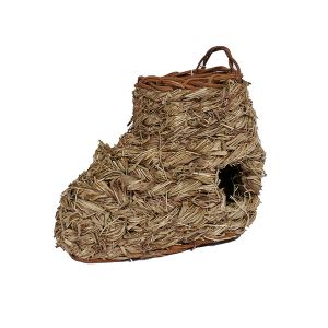 I251181-Rosewood Naturals Woven Play 'n' Hide Boot
