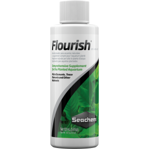 I248699-Seachem Flourish Plant Supplement 100ml