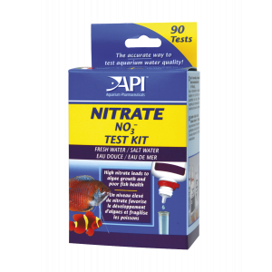 I218890-Api Nitrate Test Kit (90 Tests)