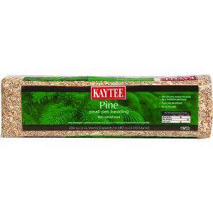 I248901-Kaytee Pine Bedding 4l (10l Expanded)