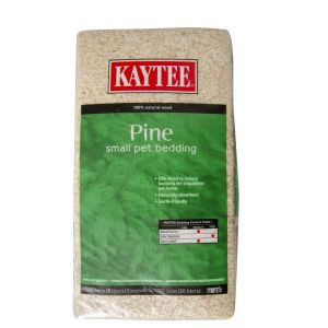 I248902-Kaytee Pine Bedding 8.2l (19.7l Expanded)