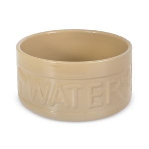 I247890-Mason Cash Ceramic Dog Water Bowl 200mm