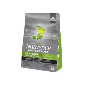 I248273-Nutrience Infusion Kitten Food 2.27kg