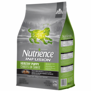 I248335-Nutrience Infusion Puppy Food  2.27kg
