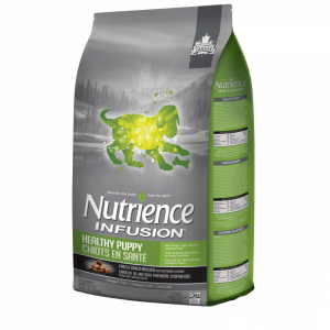 I248336-Nutrience Infusion Puppy Food 10kg