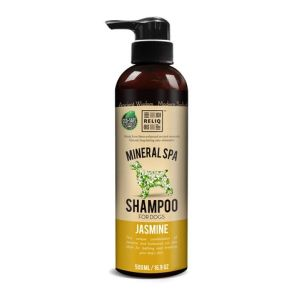 I237730-Reliq Mineral Spa Dog Shampoo Jasmine 500ml