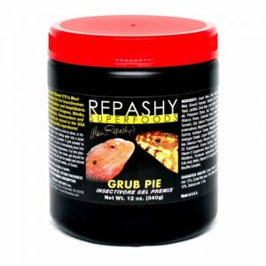 I248537-Repashy Reptile Grub Pie Gel 340g
