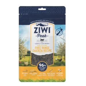 I240875-Ziwi Peak Daily Cat Cuisine Chicken 400g